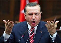 Армяне поддержали Израиль в противостоянии Турции