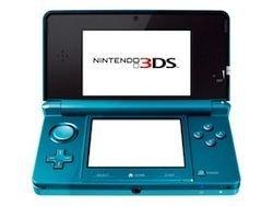 Nintendo показала портативную консоль 3DS