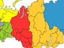 Россия в ожидании распада