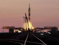Стартовала очередная экспедиция на МКС