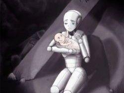 Роботы стали ближе к человеку
