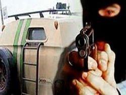 Инкассаторы Сбербанка откажутся от оружия