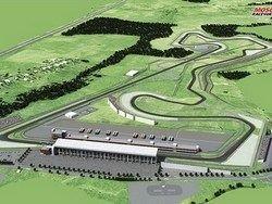 Строительство гоночной трассы в Москве возобновлено