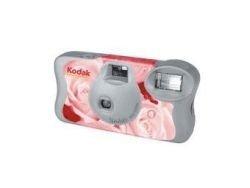 Kodak выпустил одноразовый свадебный фотоаппарат