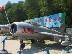 Китай снял с вооружения копии МиГ-19