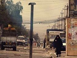 Американская демократия и иракская экономика