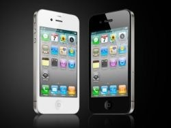 Началась предварительная продажа iPhone 4