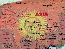 Хаос в Центральной Азии
