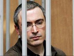 Мать Михаила Ходорковского: надежда тает
