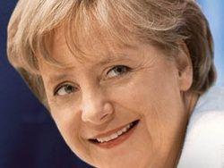 """Германия \""""поставила крест\"""" на Меркель"""