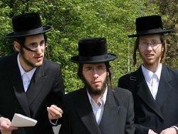 Как евреи уезжали из СССР в Израиль
