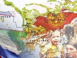 Киргизский кризис и российская дилемма