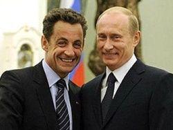 Путин в Париже: конец реальной политики?