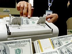 Почему россияне предпочитают американскую валюту