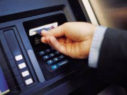 Банкоматы обяжут предупреждать о взимаемой комиссии