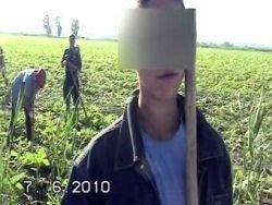 В Молдавии поймали рабовладельцев