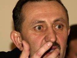 Украинский экс-судья погрыз и порвал 600 страниц уголовного дела