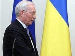 Украинский премьер начал учить украинский язык