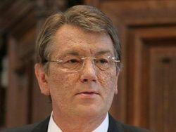Откуда у Ющенко страсть к наградам