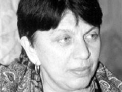 В Петербурге скончалась писательница Наталия Толстая
