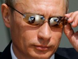 """В Петербурге задержан тираж доклада \""""Путин. Итоги\"""""""