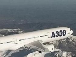 Две аварийные посадки совершили самолеты марки А-330