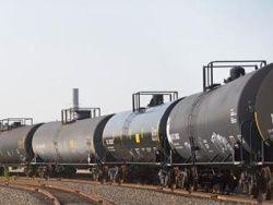 Нефть дешевеет в среду на укреплении доллара