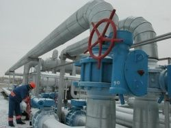 Россия-Беларусь: предчувствие газовой войны