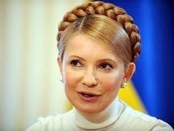 Тимошенко рассказала о праздной жизни Януковича