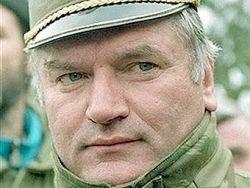 Беглого сербского генерала могут признать погибшим