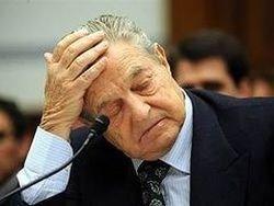 Сорос заявил о неизбежности новой рецессии в Европе