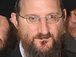 Питер: Берл Лазар ждет главных раввинов Израиля