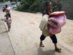 Власти Китая эвакуируют своих граждан из Киргизии