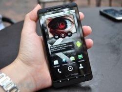 Motorola представит новый Droid 23 июня