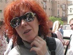Московскую художницу хотят судить за русофобию
