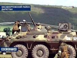 Под развалинами дома в Дагестане найдены тела шести боевиков