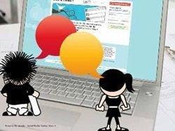 Три четверти интернетчиков оказались читателями блогов и соцсетей