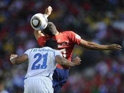 Сборная Чили обыграла Гондурас на чемпионате мира