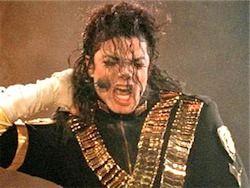 Майкл Джексон станет героем компьютерной игры