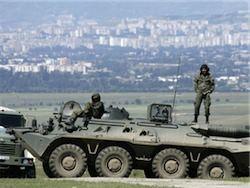 Россия: Каждому жителю Южной Осетии по $28 тысяч