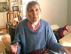 Страсбург отказал Финляндии в депортации русской бабушки