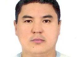 В Киргизии поймали криминального авторитета