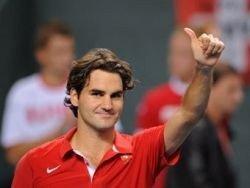 Федерер получил первый номер посева на Уимблдоне-2010