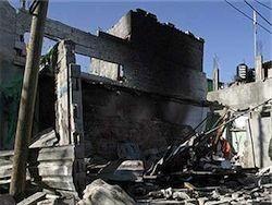 Израиль ослабит блокаду Газы