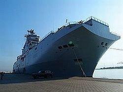Позиции России в мировом океане станут прочнее