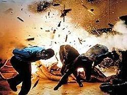 В Междуреченске был теракт