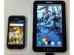 Samsung выпустит собственный планшет до конца сентября