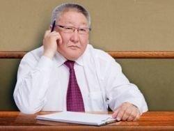 Егор Борисов занял пост президента Якутии