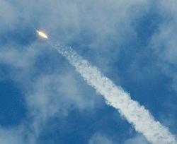 Частная ракета полетит на МКС уже в этом году