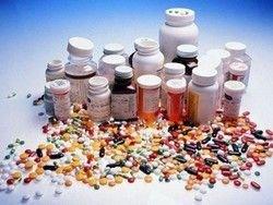 ФАС хочет запереть БАД-ы в аптеках
